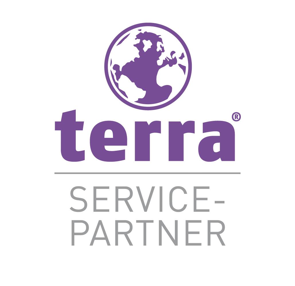 TERRA serwis partner